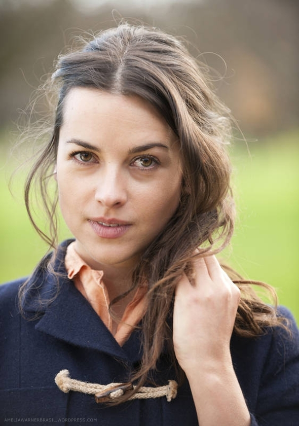 Exclusive amelia warner brasil