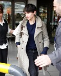 Celebrities Fly In & Out Of Berlin