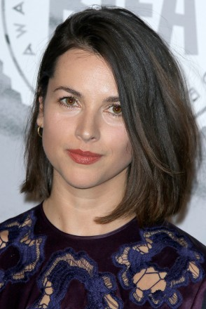 Celebrities spotted at The British Independent Film Awards in London, UK. Pictured: Amelia Warner Ref: SPL1404283 041216 Picture by: Brett D. Cove / Splash News Splash News and Pictures Los Angeles: 310-821-2666 New York: 212-619-2666 London: 870-934-2666 photodesk@splashnews.com